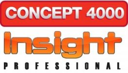 Concept 4000 Insight Professional